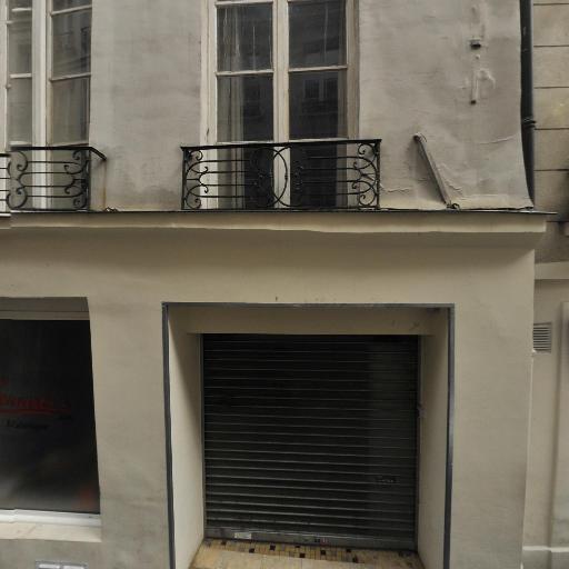Meet Nail - Institut de beauté - Paris