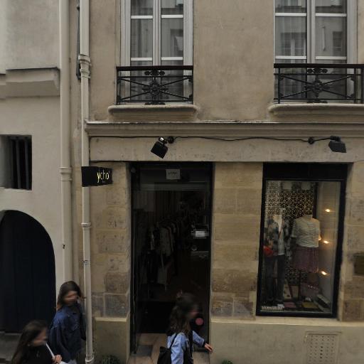 Assoun Simon - Conseil en communication d'entreprises - Paris