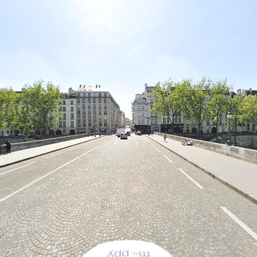 Pont Marie - Attraction touristique - Paris