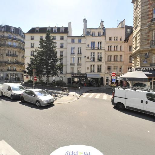 NB Pharmacie Notre Dame - Pharmacie - Paris