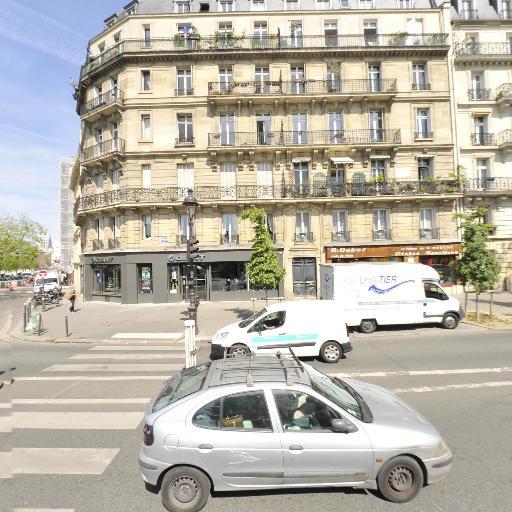 La P'tite Margot - Vente et réparation de vélos et cycles - Paris
