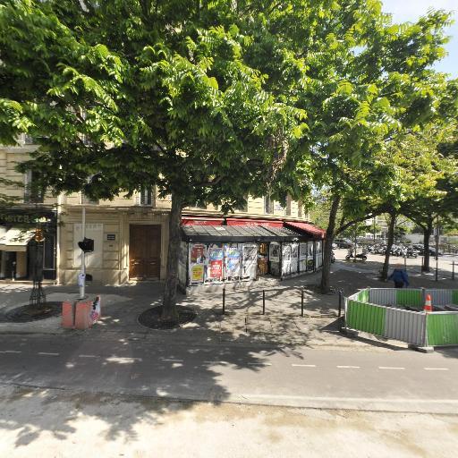 les Petits Pains Ronds - Boulangerie pâtisserie - Paris
