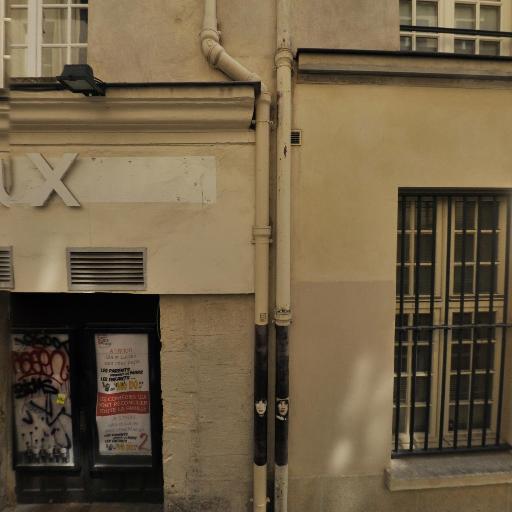 Rupaud Aline - Production, réalisation et distribution cinématographique - Paris