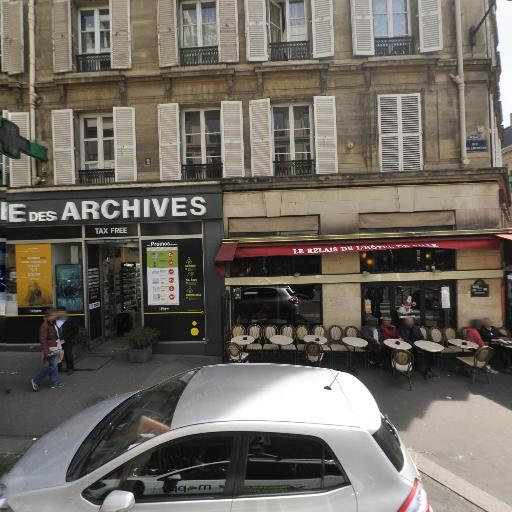 Andriamampianina Andriane - Masseur kinésithérapeute - Paris