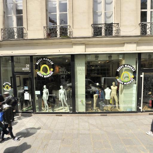 K-way - Vêtements homme - Paris
