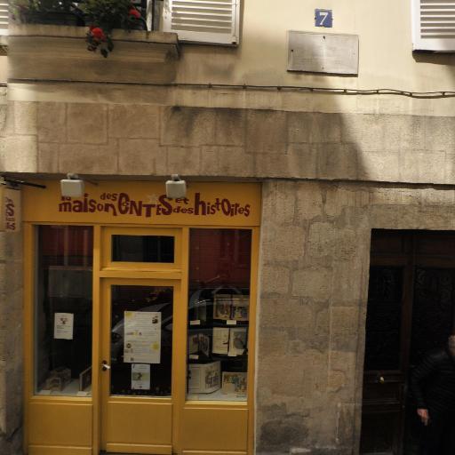 Hugh Dutton Associés - Architecte - Paris