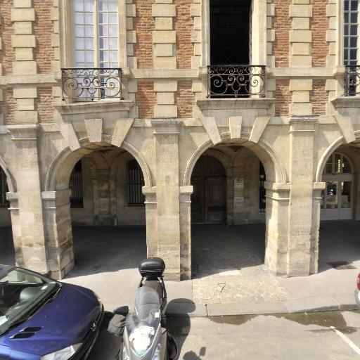 APS Association de Prévoyance des Personnels de Santé - Mutuelle d'assurance - Paris