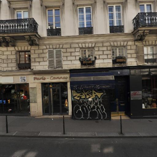 Plagnol Carole - Architecte - Paris
