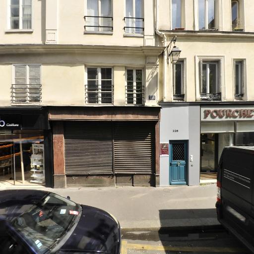 Le Club Coiffure - Coiffeur - Paris
