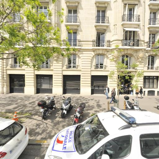 Chance pour Diversite Dans Medias - Organisme de gestion des établissements d'enseignement privé - Paris