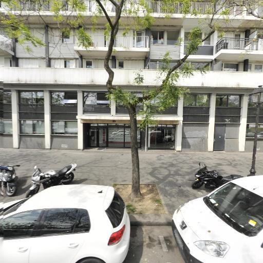 Malih Serge - Agence de publicité - Paris