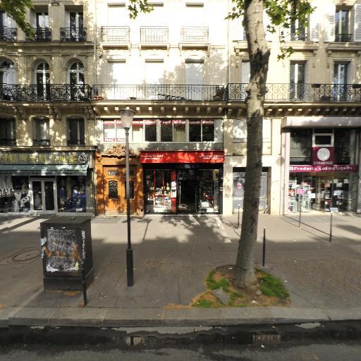 Tenchi Association - Club d'arts martiaux - Paris