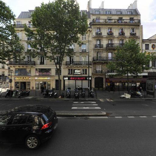 Victoria Albi - Fabrication de parfums et cosmétiques - Paris