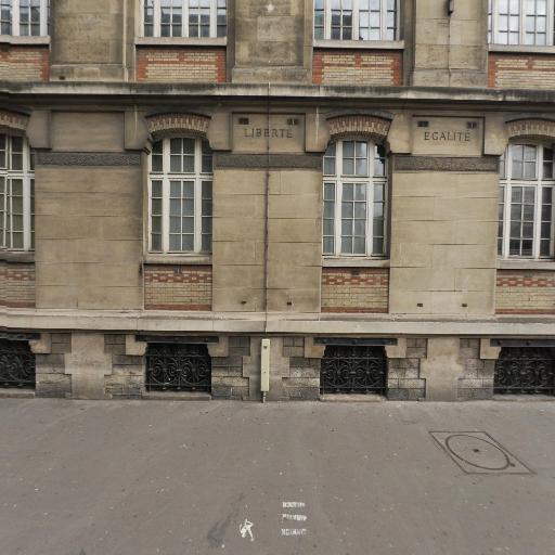 Lycée Jules Siegfried - Lycée - Paris