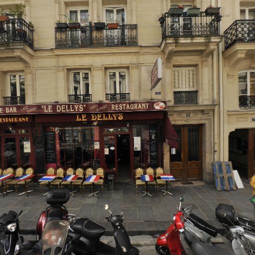 Jore Gwenaël - Jardinerie - Paris