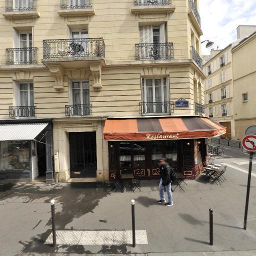 La Petite Maison Dans Paris - Couture et retouches - Paris