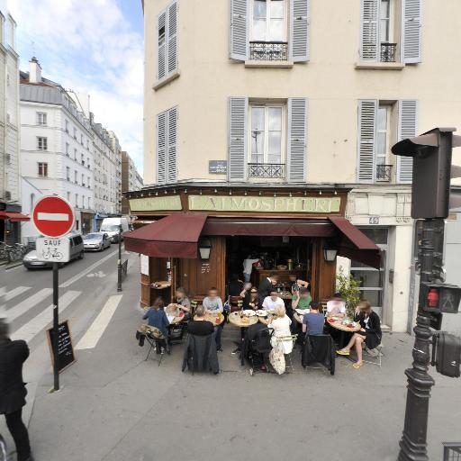 Ikebanart - Fleuriste - Paris