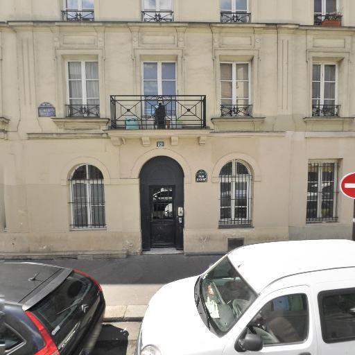 Zucco Sylvie - Soutien scolaire et cours particuliers - Paris