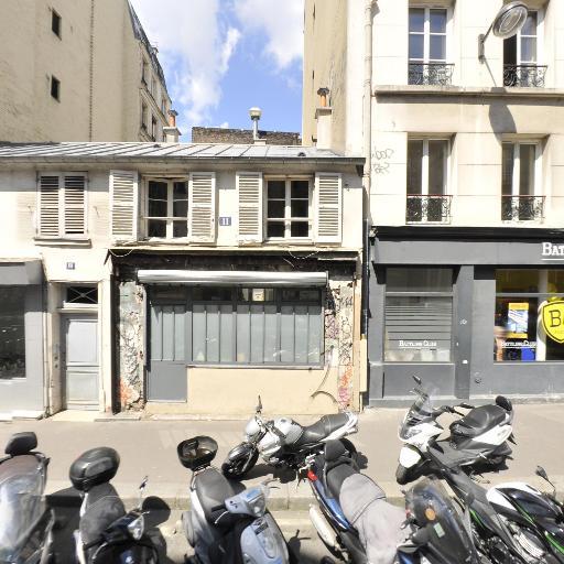 Battling Club Paris - Salle de sport - Paris