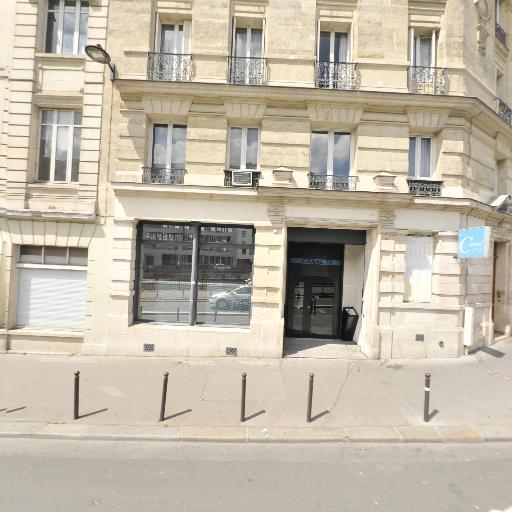 Canal 171 - Domiciliation commerciale et industrielle - Paris