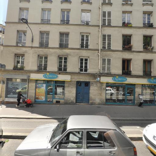 Mazal'Immobilier - Agence immobilière - Paris