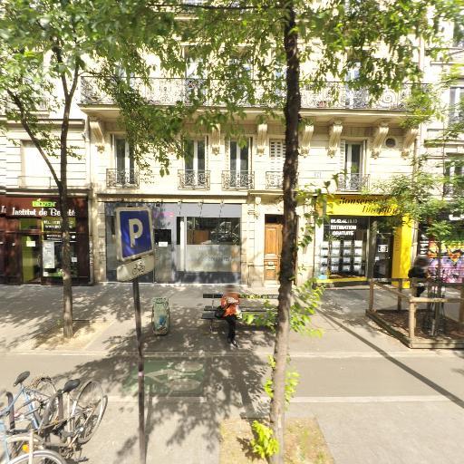 Bonsergent République Immobilier - Administrateur de biens - Paris