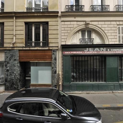 Sferis - Travaux publics - Paris