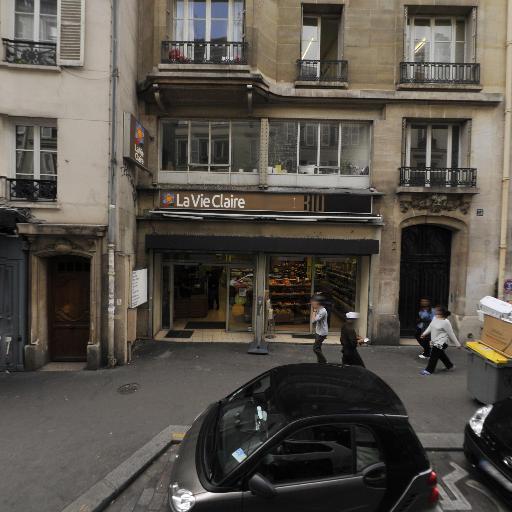 Naxen Services - Secrétariat - Paris
