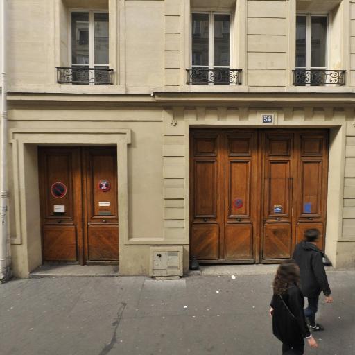 Synd Nal Force Ouvri Finan Publ - Syndicat professionnel - Paris