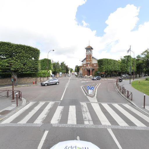 Angelina - Pâtisserie - Versailles