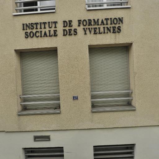 Ecole départementale de puériculture - Enseignement pour le social et le paramédical - Versailles