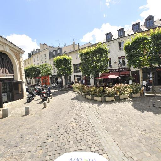 Juliette - Boulangerie pâtisserie - Versailles