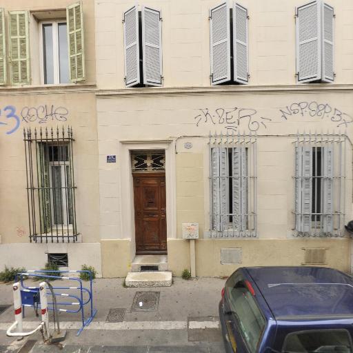 Trax Xart - Cours d'arts graphiques et plastiques - Marseille