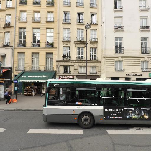 Mathieu Pierre - Production et réalisation audiovisuelle - Paris