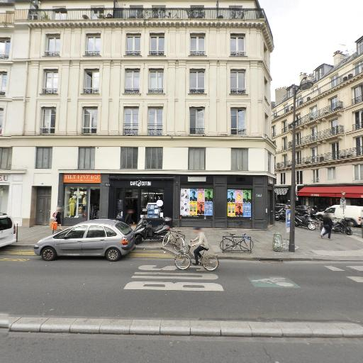Benamou David - Entrepreneur et producteur de spectacles - Paris