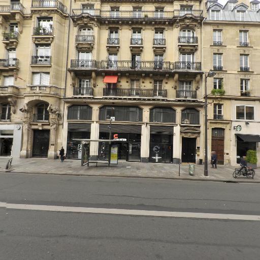 Schegin Pascal - Avocat - Paris