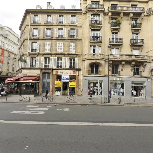 Gaudin Stanislas - Masseur kinésithérapeute - Paris