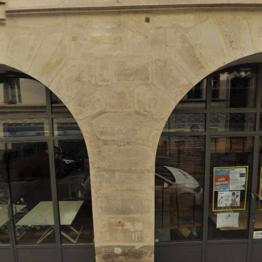 Centre d'Animation - Association culturelle - Paris