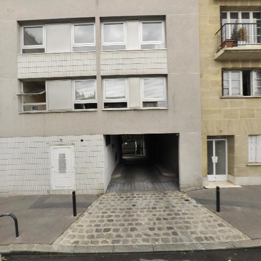 Auditelec - Contrôles de bâtiment - Courbevoie