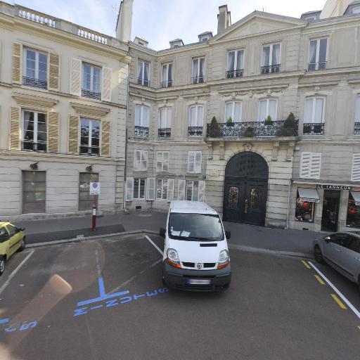 SDC 7 Place Hoche - Syndic de copropriétés - Versailles