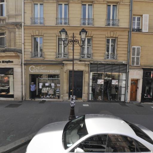 Centre Ghislaine Bachard - Institut de beauté - Versailles