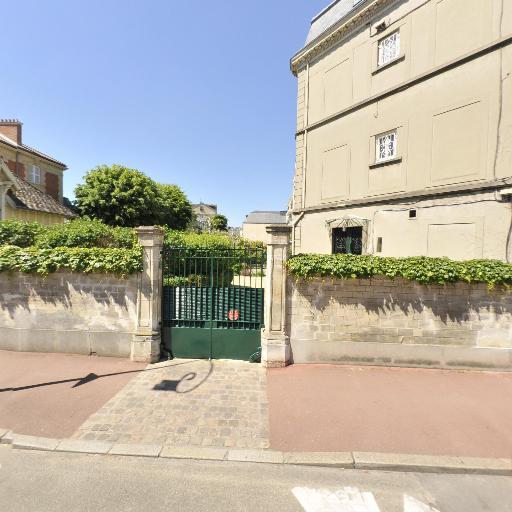 Centre Thomas Gleb - Association culturelle - Saint-Germain-en-Laye