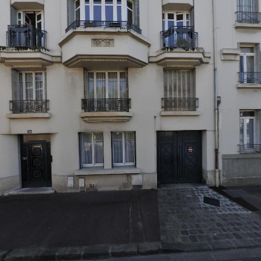 Immeuble De La Terrasse De St Germain - Syndic de copropriétés - Saint-Germain-en-Laye