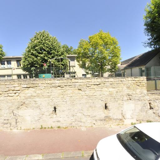 Ecole maternelle Marcel Giraud Teulon - École maternelle publique - Saint-Germain-en-Laye