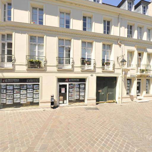 Cafpi - Courtier financier - Saint-Germain-en-Laye