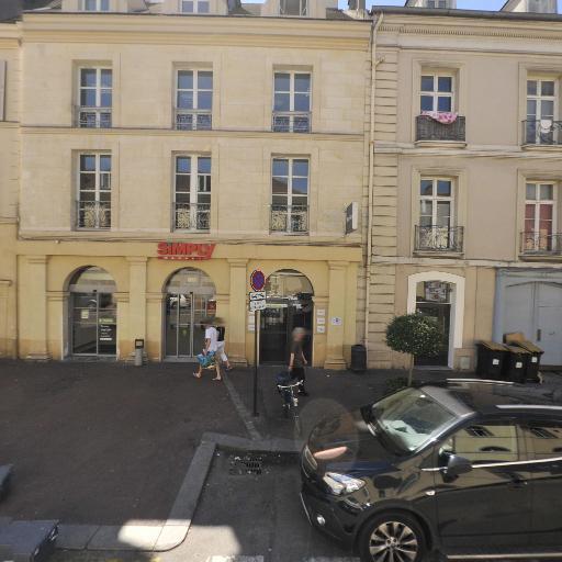 Institut Supérieur Commerce Gestion - Grande école, université - Saint-Germain-en-Laye