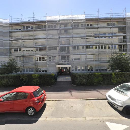 Gaillard Monique - Entreprise de bâtiment - Saint-Germain-en-Laye