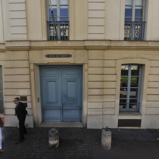 Partners Finances Saint Germain en Laye - Établissement financier - Saint-Germain-en-Laye