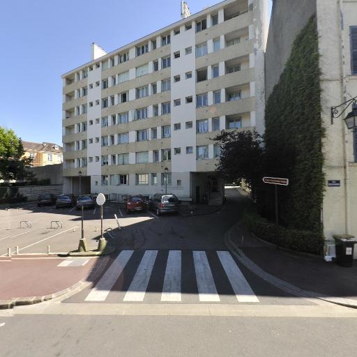 Valette Claude - Formation continue - Saint-Germain-en-Laye