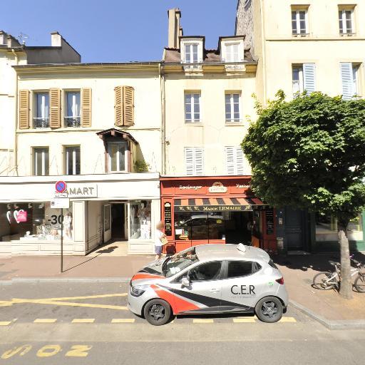 Boulangerie Lemaire - Boulangerie pâtisserie - Saint-Germain-en-Laye